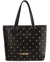 Love Moschino Bag - Zwart