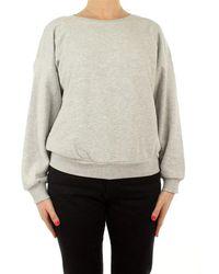 ONLY Sweatshirt - Grijs