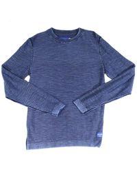 Church's Sweater Crewneck Jorslow - Nero