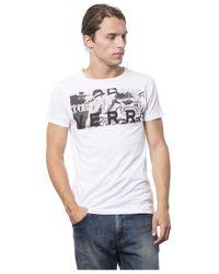 Verri T-shirt - Wit
