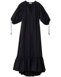 Rodebjer Dress Dakota - Noir