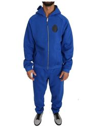 Billionaire Sweatpants Azul