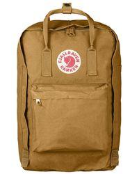 Fjallraven Kånken backpack - Gelb