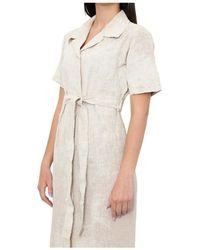 Our Legacy Dress - Blanc