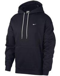 Nike Hoodie - Nero