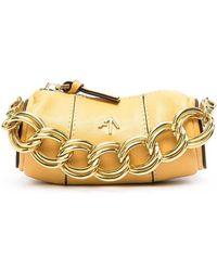 MANU Atelier Handbag - Amarillo