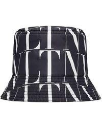 Valentino Valentino Garavani Hat - Zwart