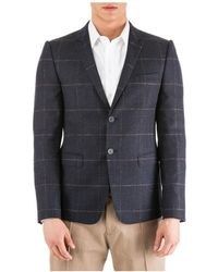 Emporio Armani - Men's Jacket Blazer - Lyst
