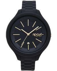 Rip Curl Reloj - Zwart