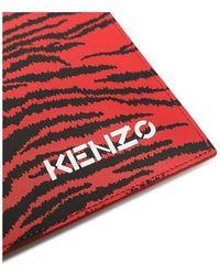 KENZO Bag Rojo