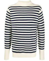 Barena Sweater - Blauw
