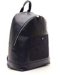 Billionaire Backpack - Blau