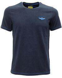 Aeronautica Militare T-shirt uomo ts1819 - Blu