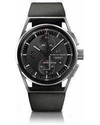 Porsche Design Timeless watch - Noir