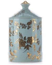 Fornasetti Candle - Grijs