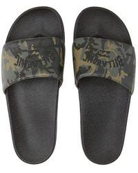 Billabong Sandals - Vert