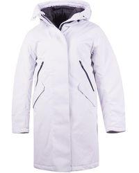 KRAKATAU Jacket - Weiß