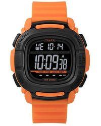 Timex WatchUR - Tw5M26500 - Orange