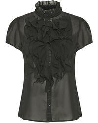 Saint Tropez - Lillysz Shirt - Lyst