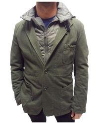 Y's Yohji Yamamoto Jacket - Groen
