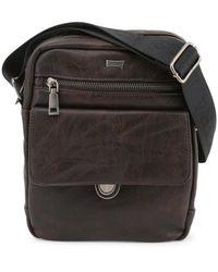 Carrera Jeans Bag - Cb1401 - Bruin