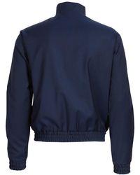 J.Lindeberg Jacke Azul