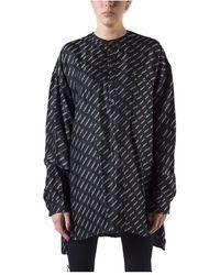 Ambush Shirt - Zwart