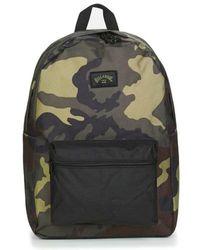 Billabong Mochila Allday Backpack - Groen