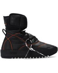 Off-White c/o Virgil Abloh Sneakers - Zwart