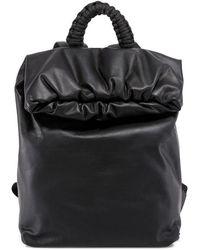 Bottega Veneta Backpack - Zwart