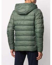 Save The Duck D3972M Gigay jacket Verde