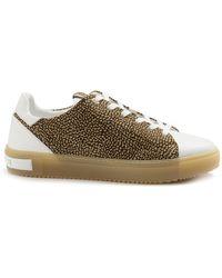 Borbonese Sneakers - Marrone