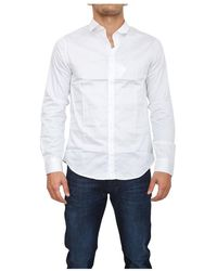 Armani Exchange Shirt - Wit