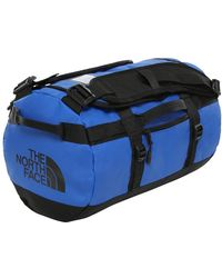 The North Face Base Camp Duffeltas Xs - Blauw