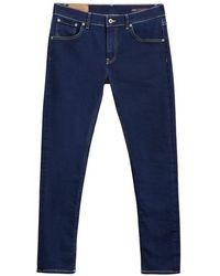 Dondup - Super Skinny Jeans - Lyst