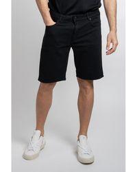 Elvine Shorts - Negro