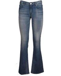 Silvian Heach Jeans - Blauw