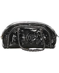 Chanel Shoulder Bag - Zwart