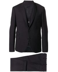 Neil Barrett Dresses - Blauw