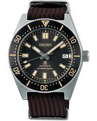 Seiko Prospex watch - Nero