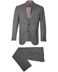 Corneliani Suit - Grijs