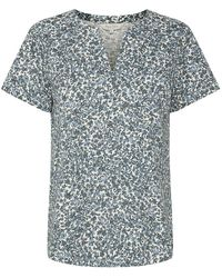 Part Two Gesinapw T-shirt 30305788 - Blauw
