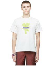 Marc Jacobs T-shirt - Wit