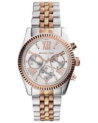 Michael Kors Watch - Grijs