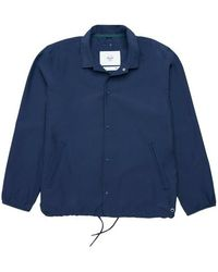 Herschel Supply Co. Jacket - Blu