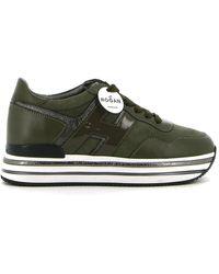Hogan Sneakers - Groen