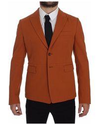 Dolce & Gabbana Blazer - Oranje