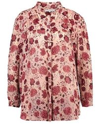 Second Female Bohemia shirt 51247-3999 - Rose