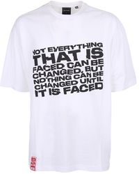 Daily Paper T-shirt - Wit