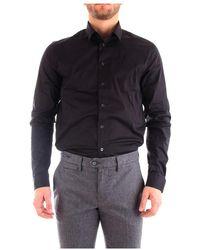 Patrizia Pepe - 5C055B/a01 T shirt Men Black - Lyst